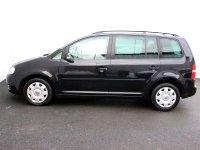 Volkswagen Touran, 2005 - pohled č. 8