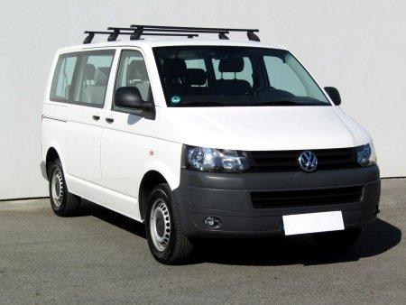 Volkswagen Transporter, 2010