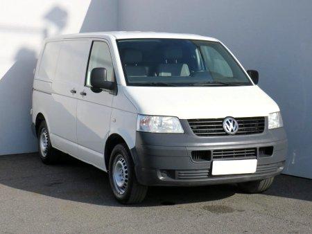 Volkswagen Transporter, 2008