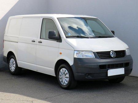 Volkswagen Transporter, 2007