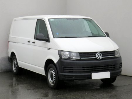Volkswagen Transporter, 2015