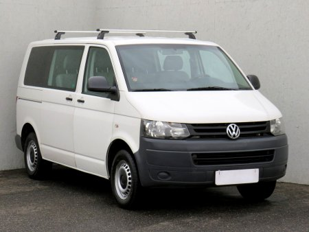 Volkswagen Transporter, 2011