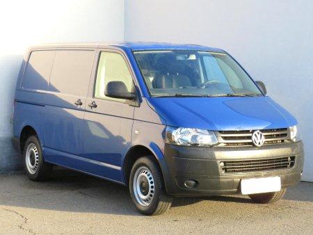 Volkswagen Transporter, 2014