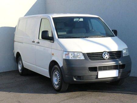 Volkswagen Transporter, 2005