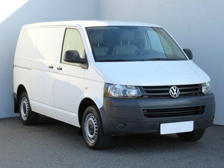 Volkswagen Transporter, 2013