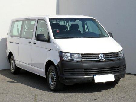 Volkswagen Transporter, 2016