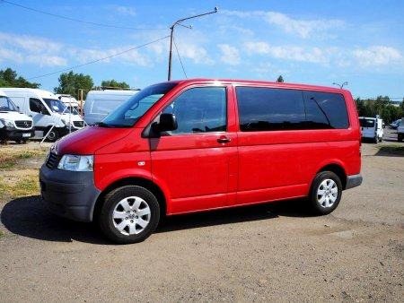 Volkswagen Transporter, 2004