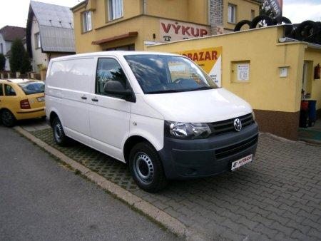 Volkswagen Transporter, 2009