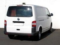 Volkswagen Transporter, 2010 - pohled č. 5
