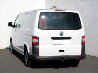 Volkswagen Transporter, 2010 - pohled č. 7