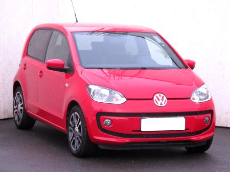 Volkswagen up!, 2015