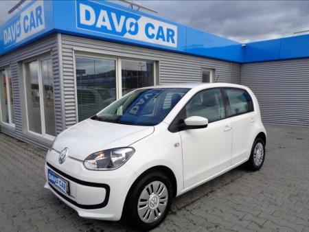 Volkswagen up!, 2015