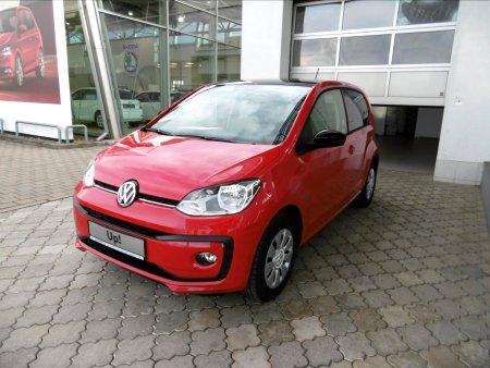Volkswagen up!, 2019
