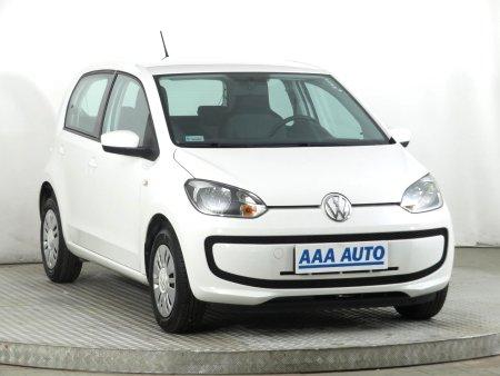 Volkswagen up!, 2016