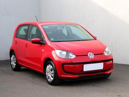 Volkswagen up!, 2012