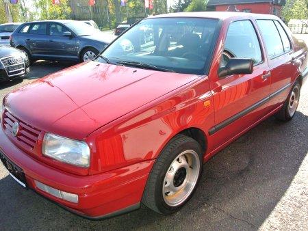 Volkswagen Vento, 1995