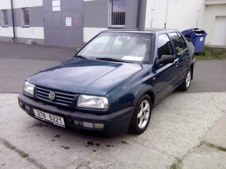 Volkswagen Vento, 1996