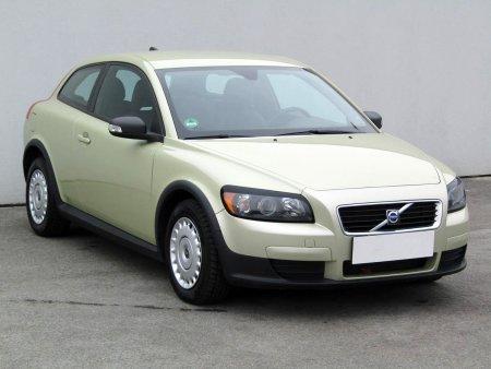 Volvo C30, 2007