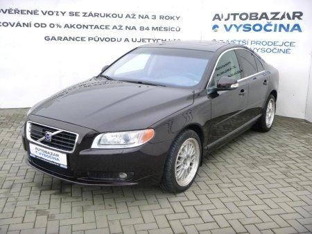 Volvo S80, 2008