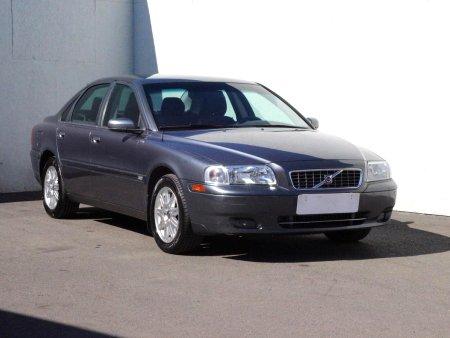 Volvo S80, 2005