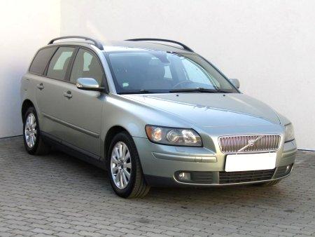 Volvo V50, 2006