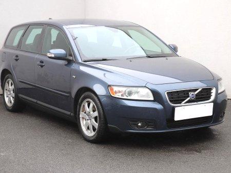 Volvo V50, 2009