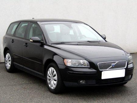 Volvo V50, 2005