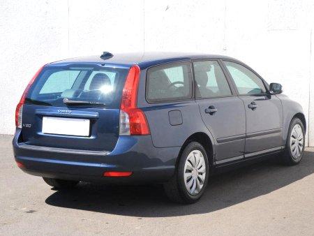 Volvo V50, 2007 - pohled č. 5
