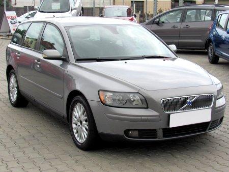 Volvo V50, 2004