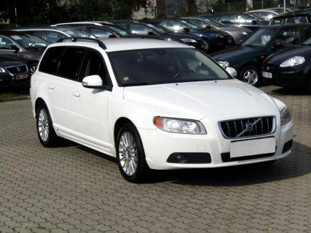 Volvo V70, 2008