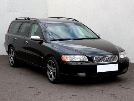 Volvo V70, 2005
