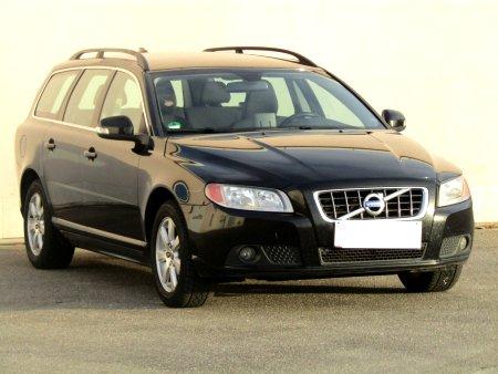 Volvo V70, 2010