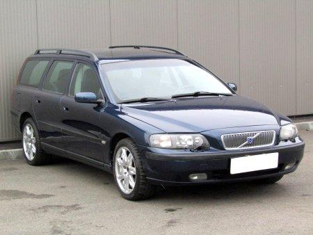 Volvo V70, 2004