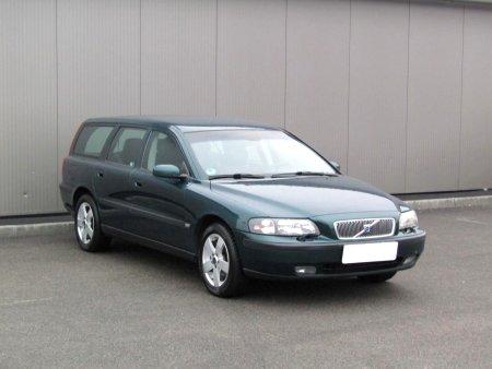 Volvo V70, 2003