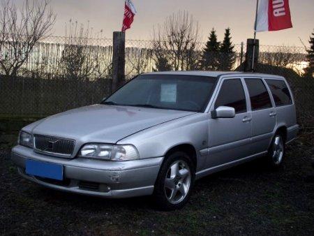 Volvo V70, 1998