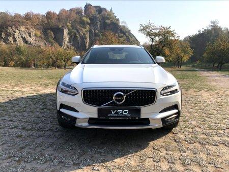 Volvo V90, 2017