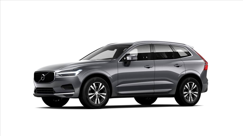 Volvo XC60, 2019 - celkový pohled