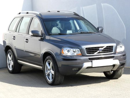 Volvo XC90, 2007