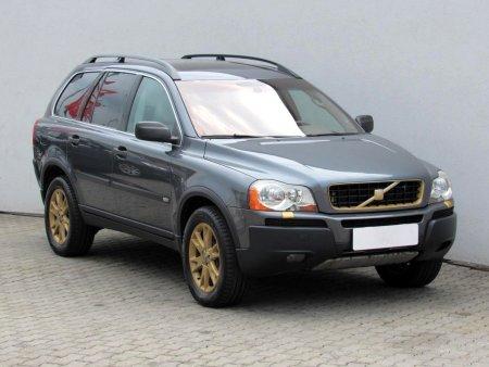 Volvo XC90, 2006