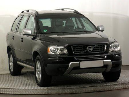 Volvo XC90, 2011